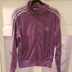 Excellent Used Cond. Retro Adidas Womens Jacket L